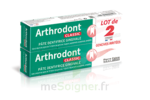 Acheter Pierre Fabre Oral Care Arthrodont dentifrice classic lot de 2 75ml à VIC-FEZENSAC