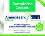 Acheter Somatoline Cosmetic Amaincissant 7 Nuits Natural 400ml à VIC-FEZENSAC