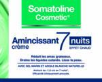 Acheter Somatoline Cosmetic Amaincissant 7 Nuits Crème 400ml à VIC-FEZENSAC