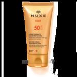 Nuxe Sun Crème Fondante Haute Protection Spf50 50ml à VIC-FEZENSAC