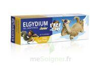 Elgydium Dentifrice Age De Glace Junior (7 à 12 Ans) Tutti Fruti 50ml à VIC-FEZENSAC