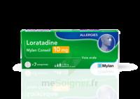 Loratadine Mylan Conseil 10mg, Comprimé à VIC-FEZENSAC