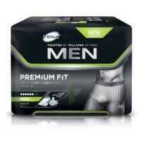 Tena Men Premium Fit Protection Urinaire Niveau 4 M Sachet/12 à VIC-FEZENSAC