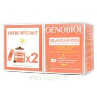 Oenobiol Solaire Express Caps 2b/15 à VIC-FEZENSAC