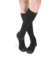 Traveno Chaussettes  Homme Classe  Noir Small 35/38 à VIC-FEZENSAC