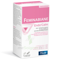 Pileje Feminabiane Endo'calm Comprimés + Gélules B/60+30 à VIC-FEZENSAC