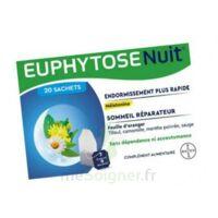 Euphytosenuit Tisane 20 Sachets à VIC-FEZENSAC