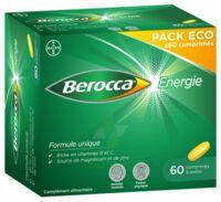 Berocca Energie Comprimés Pelliculés B/60 à VIC-FEZENSAC