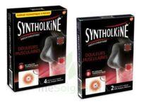 Syntholkine Patch Petit Format, Bt 4 à VIC-FEZENSAC
