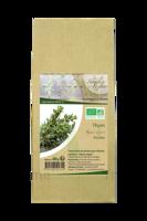 Laboratoire Altho Thym Bio, Plante Sèche, Feuille 60g à VIC-FEZENSAC