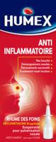 Humex Rhume Des Foins Beclometasone Dipropionate 50 µg/dose Suspension Pour Pulvérisation Nasal à VIC-FEZENSAC