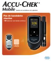 Accu-chek Mobile Lecteur De Glycémie Kit à VIC-FEZENSAC
