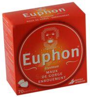 Euphon, Pastille à VIC-FEZENSAC