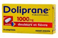 Doliprane 1000 Mg Comprimés Plq/8 à VIC-FEZENSAC