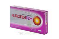 Nurofenfem 400 Mg, Comprimé Pelliculé à VIC-FEZENSAC