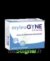 Myleugyne L.p. 150 Mg, Ovule à Libération Prolongée Plq/1 à VIC-FEZENSAC