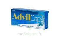 Advilcaps 200 Mg Caps Molle Plq/16 à VIC-FEZENSAC