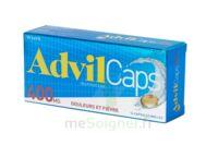 Advilcaps 400 Mg Caps Molle Plaq/14 à VIC-FEZENSAC