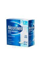 Nicotinell Menthe Fraicheur 2 Mg Sans Sucre, Gomme à Mâcher Médicamenteuse Plq/204 à VIC-FEZENSAC