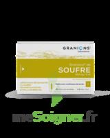 Granions De Soufre 19,5 Mg/2 Ml S Buv 30amp/2ml à VIC-FEZENSAC