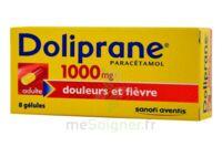 Doliprane 1000 Mg Gélules Plq/8 à VIC-FEZENSAC