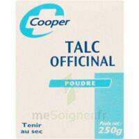 Cooper Talc, Bt 250 G à VIC-FEZENSAC