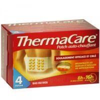 Thermacare, Pack 4 à VIC-FEZENSAC