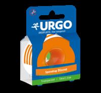 Urgoplastic Sparadraps Discret 5m X 2,5cm à VIC-FEZENSAC