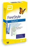 Freestyle Optium électrodes B/100 à VIC-FEZENSAC