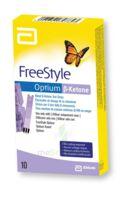 Freestyle Optium Beta-cetones électrodes B/10 à VIC-FEZENSAC