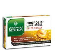Oropolis Coeur Liquide Gelée Royale à VIC-FEZENSAC