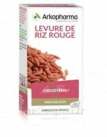 Acheter Arkogélules Levure de riz rouge Gélules Fl/150 à VIC-FEZENSAC