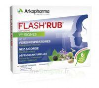 Flash'rub 1er Signes Comprimés B/15 à VIC-FEZENSAC