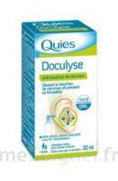 Doculyse Solution Auriculaire Bouchon Cerumen 30ml à VIC-FEZENSAC