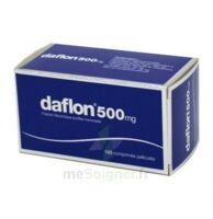 Daflon 500 Mg Cpr Pell Plq/120 à VIC-FEZENSAC