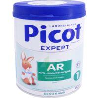 Picot Ar 1 Lait Poudre B/800g à VIC-FEZENSAC