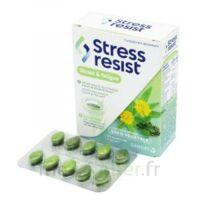 Stress Resist Comprimés Stress & Fatigue B/30 à VIC-FEZENSAC