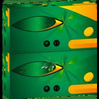 Berocca Energie Comprimés Effervescents Orange B/60 à VIC-FEZENSAC
