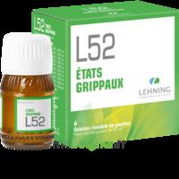 Lehning L52 Solution Buvable En Gouttes Fl/30ml à VIC-FEZENSAC