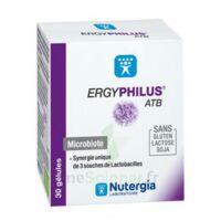 Ergyphilus Atb Gélules B/30 à VIC-FEZENSAC
