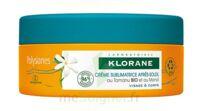 Acheter Klorane SOLAIRE Crème sublimatrice Après soleil 200ml à VIC-FEZENSAC