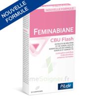 Pileje Feminabiane Cbu Flash - Nouvelle Formule 20 Comprimés à VIC-FEZENSAC