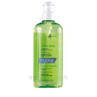 Ducray Extra-doux Shampooing Flacon Pompe 400ml à VIC-FEZENSAC