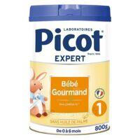 Picot Bébé Gourmand 2 Lait En Poudre B/800g à VIC-FEZENSAC