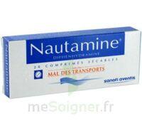 Nautamine, Comprimé Sécable à VIC-FEZENSAC