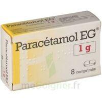 Paracetamol Eg 1 G, Comprimé à VIC-FEZENSAC