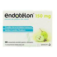 Endotelon 150 Mg, Comprimé Enrobé Gastro-résistant à VIC-FEZENSAC