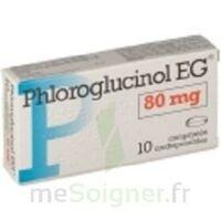 Phloroglucinol Eg 80 Mg, Comprimé Orodispersible à VIC-FEZENSAC