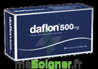 Daflon 500 Mg Comprimés Pelliculés Plq/60 à VIC-FEZENSAC