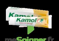 Kamol Chauffant Crème De Massage à VIC-FEZENSAC